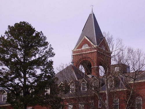 Agnes Scott private college