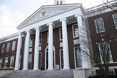 The Harvard Business School is the best business school